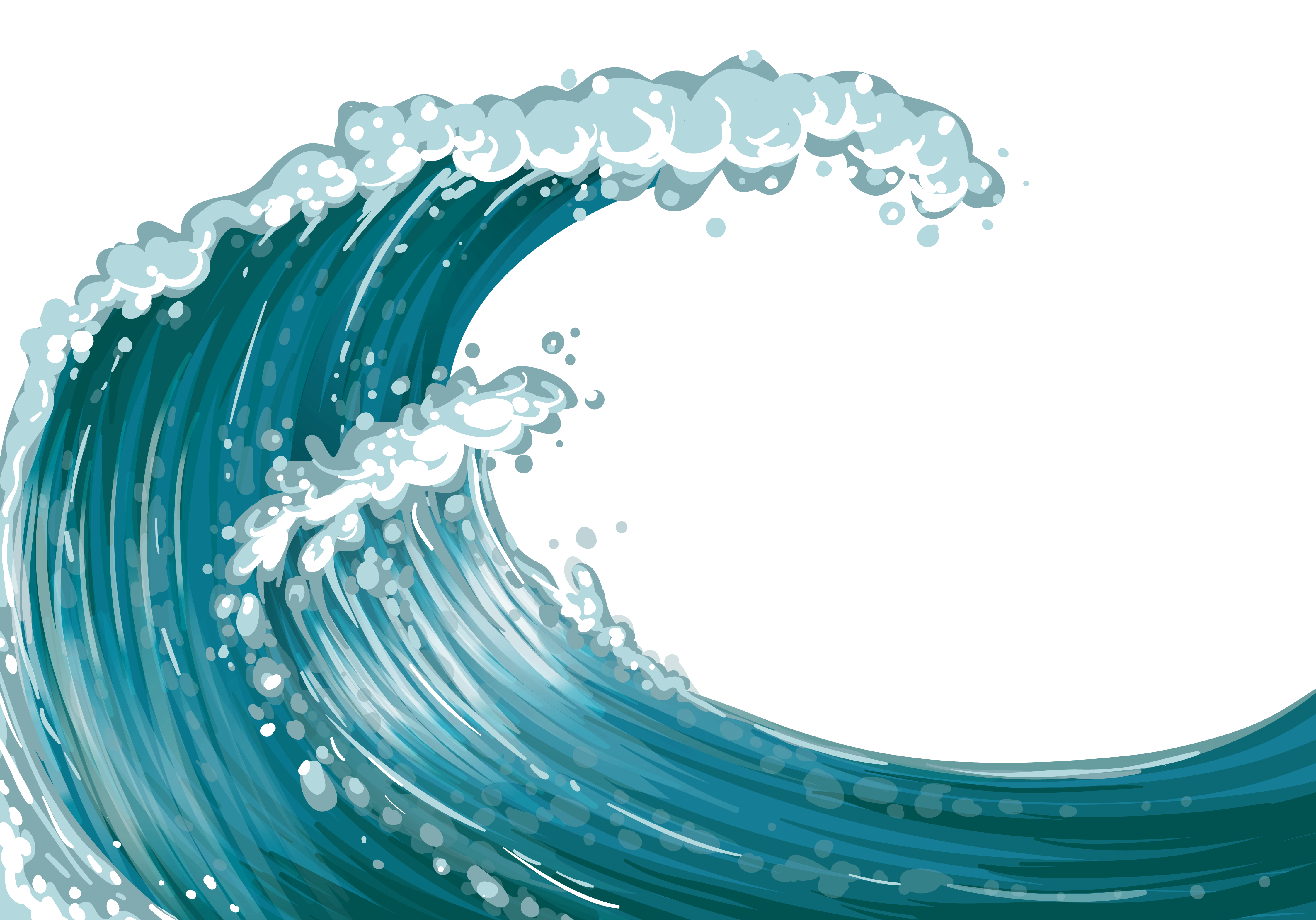 image transparent download Transparent wave sea. Png clipart gallery yopriceville