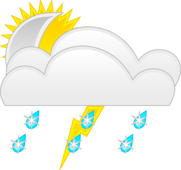 png Weather Clip Art at Clker