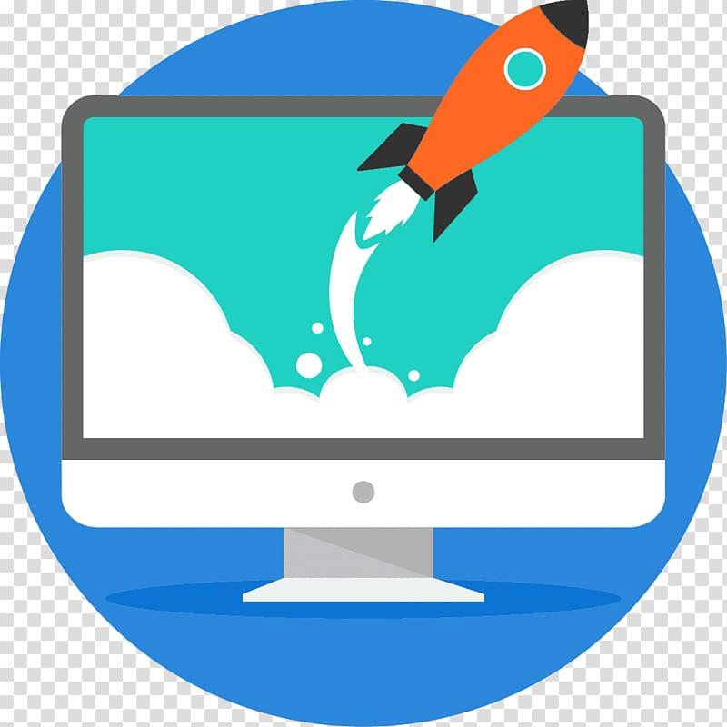 image royalty free Web development clipart. Design wordpress launch transparent