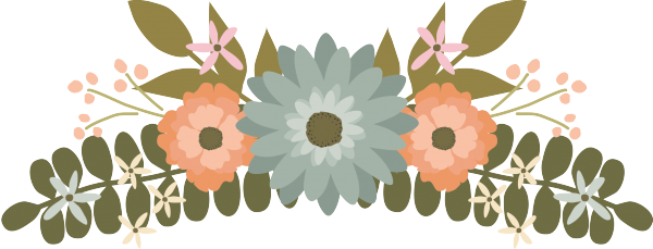 jpg transparent stock Floral Clipart