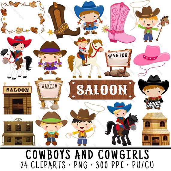 svg transparent Cowboy cowgirl clip art. Clipart western