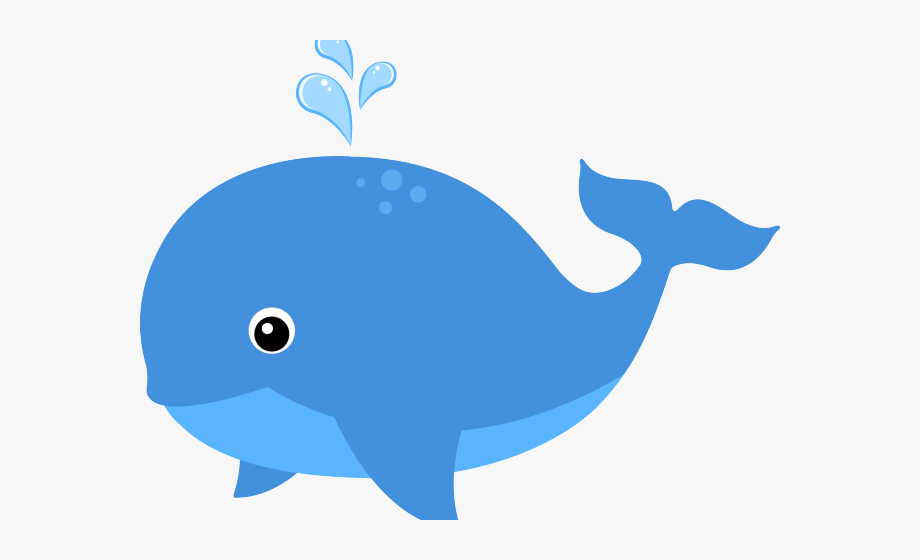 svg royalty free library Sea life animals transparent. Clipart whale