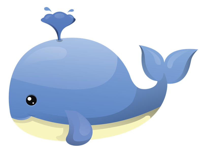 svg transparent stock Whale clipart. Frames illustrations hd images.