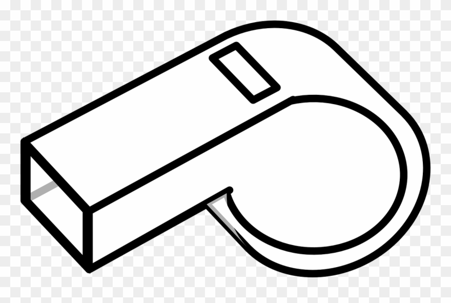 graphic freeuse library Clipart whistle. Clip art png download