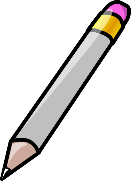 clipart royalty free stock Clip art at clker. Where is in clipart pencil