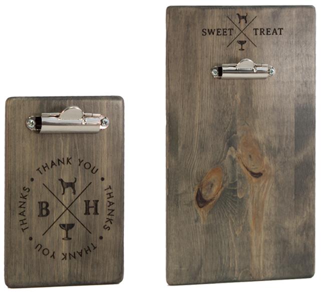 png royalty free stock Base de madera para. Clipboard clip antique