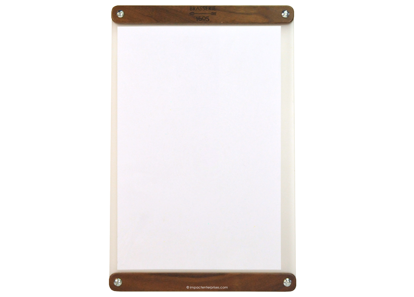 clip transparent library Clipboard clip antique. Acrylic clipboards frosted brasserie