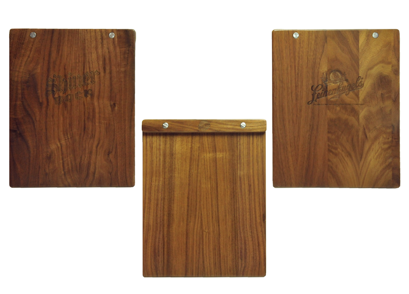 banner freeuse Board clip single. Beer boards clipboards and