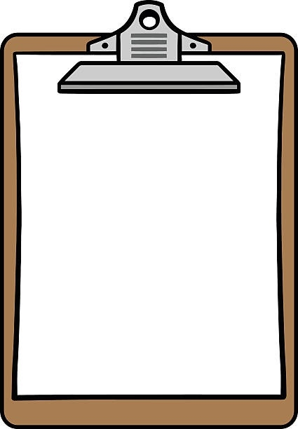 vector library Free png transparent . Clipboard clipart.