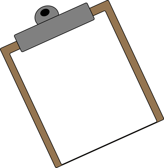 clipart royalty free download Clipboard clipart brown board. Clip art vector image.