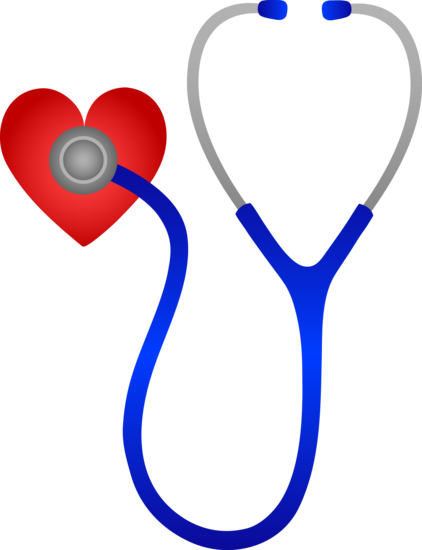jpg transparent stock Just hearts listening to. Clipboard clipart stethoscope.