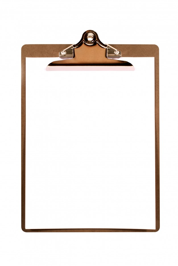 transparent stock Vectors photos and psd. Clipboard vector