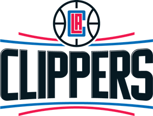 jpg royalty free download Los Angeles Clippers Logo Vector