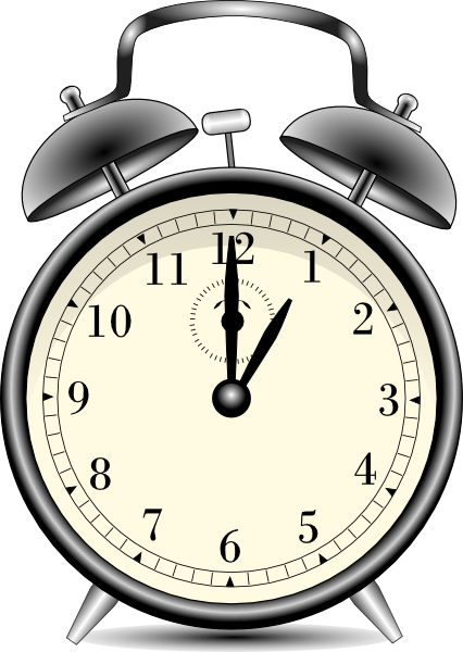 graphic black and white Alarm png panda free. Clock clipart alam.