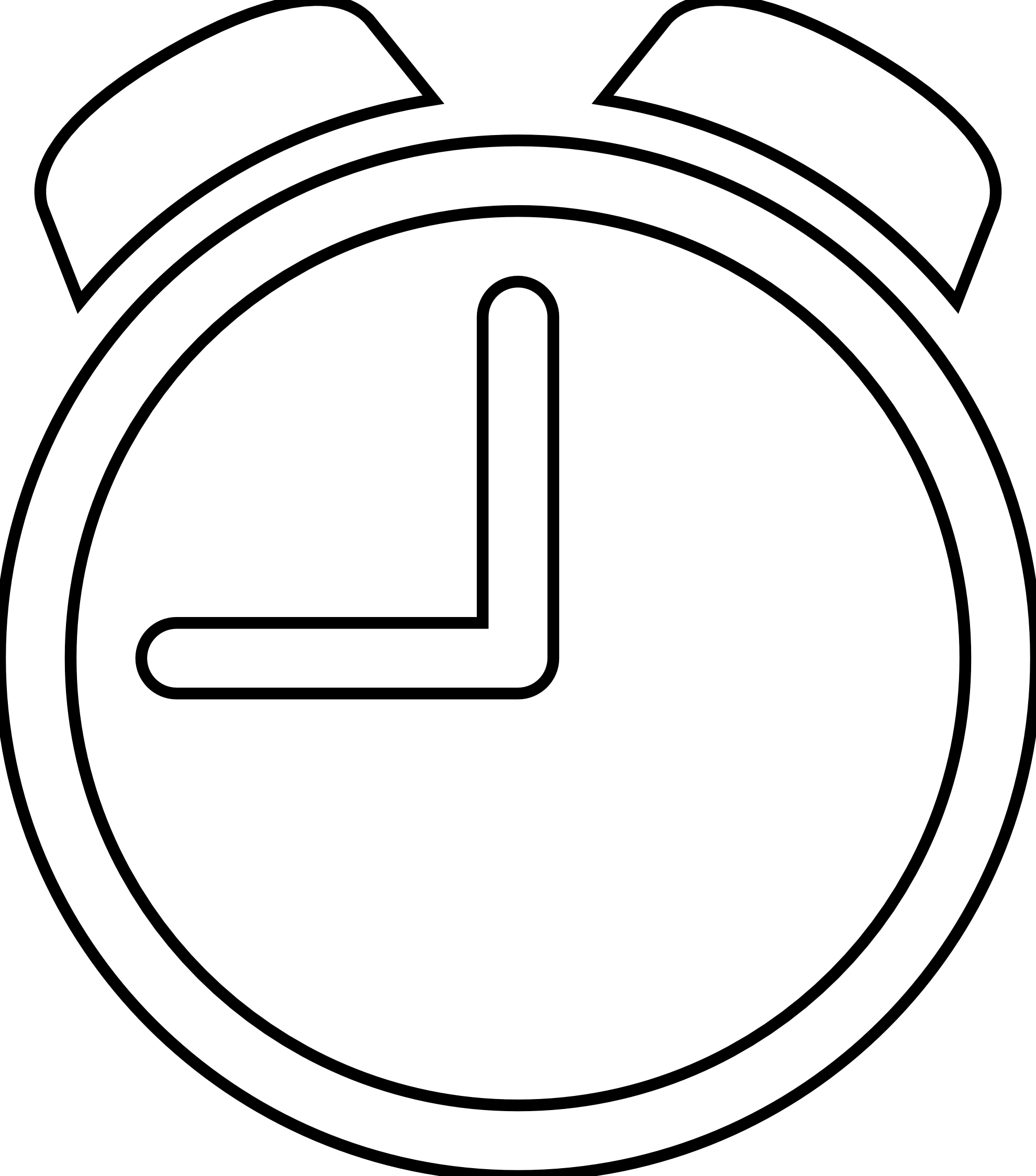 png transparent Time clipart black and white. Clock panda free images