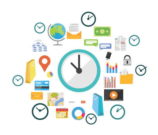 picture free download Station. Clock clipart time management.