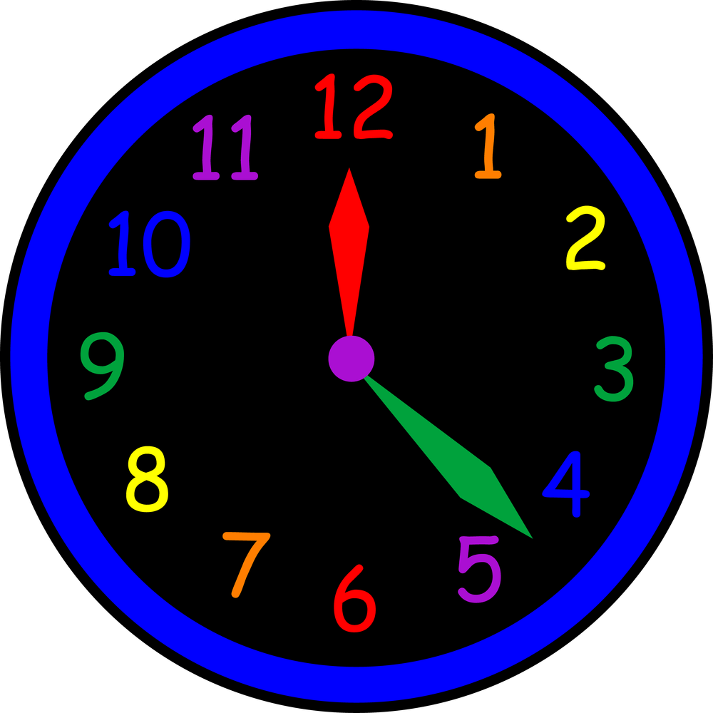 clipart freeuse For kids free images. Clock clipart time management.