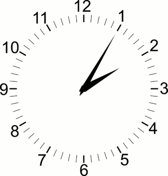 png transparent Adjustable . Clock svg.