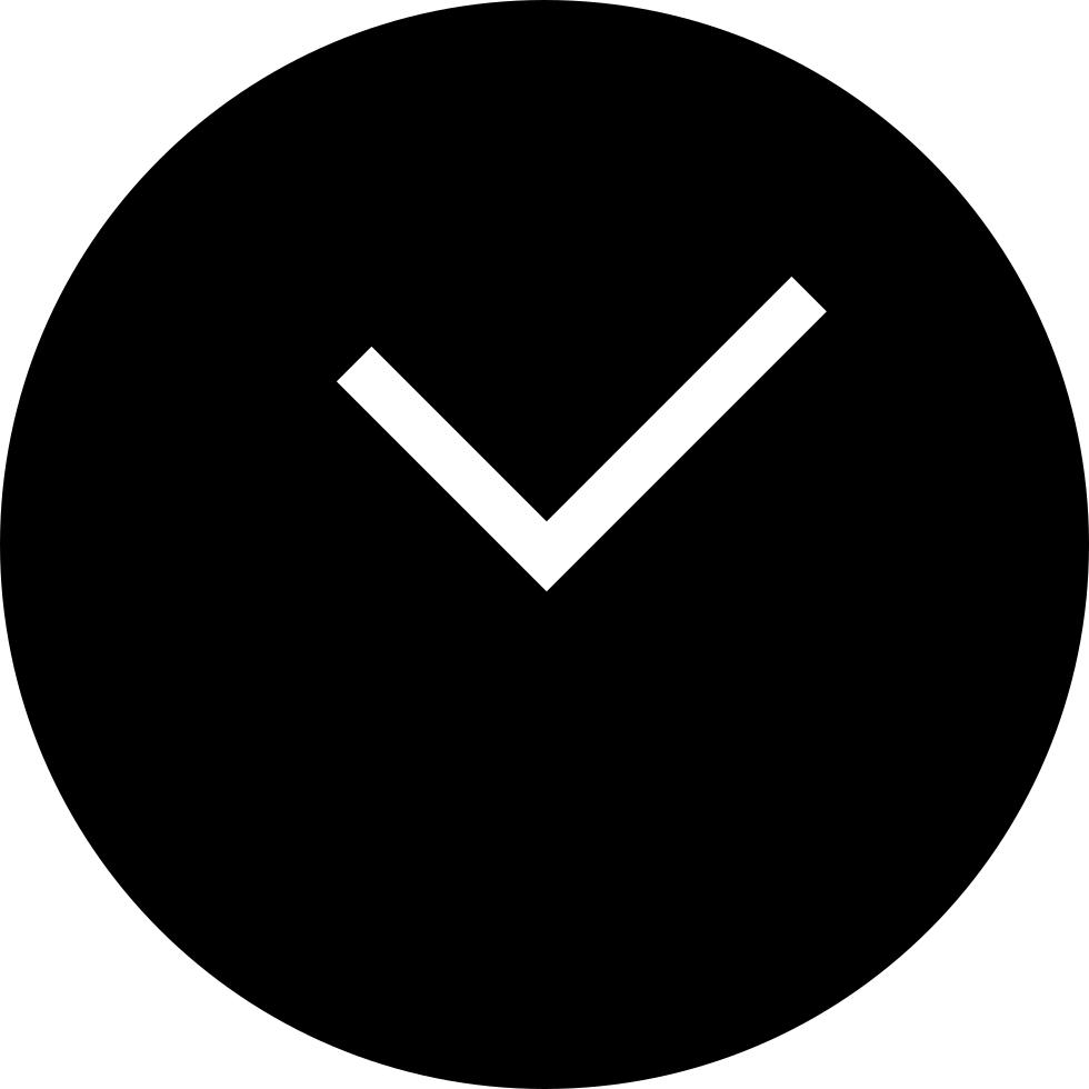 jpg download Clock Dark Black Circular Tool Shape Symbol Svg Png Icon Free