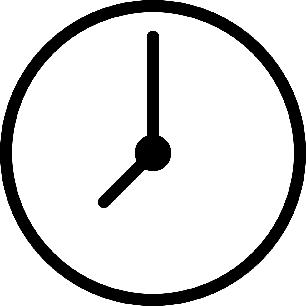 image stock Clock Svg Png Icon Free Download