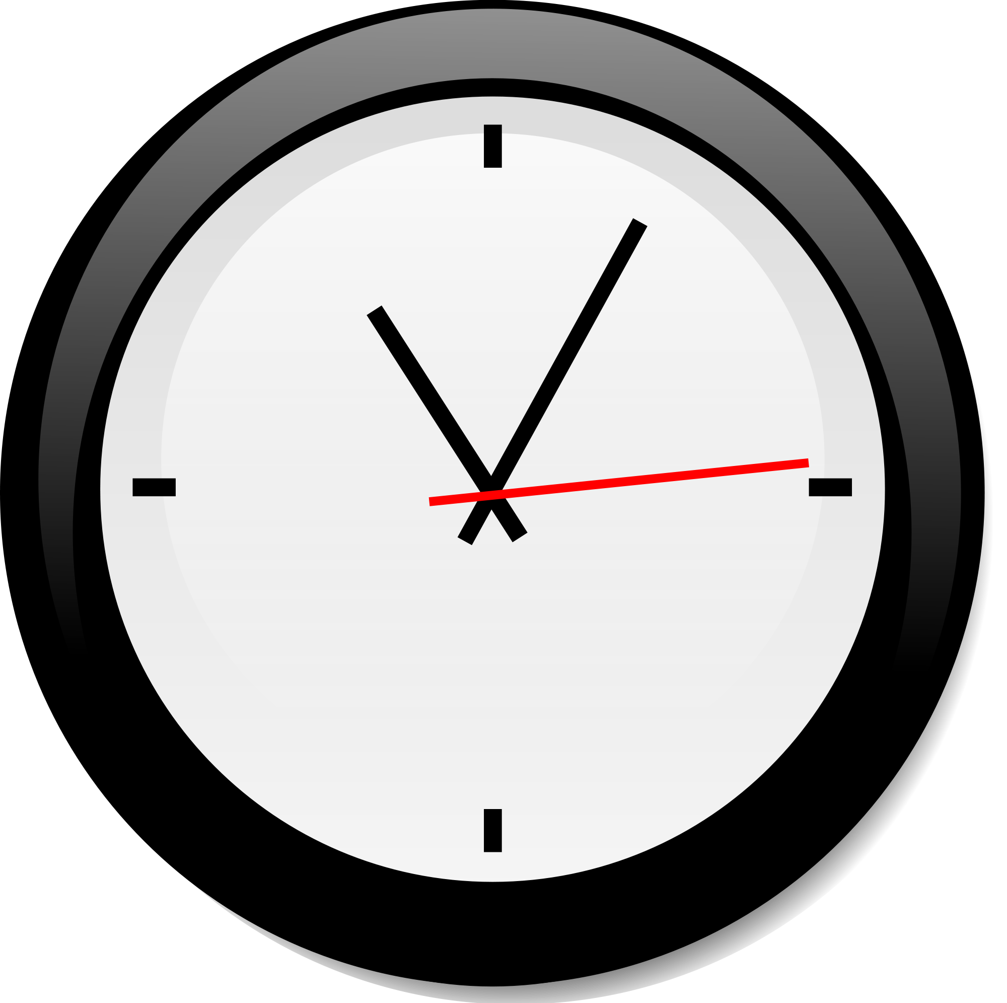 graphic library stock Clock svg jpeg. File modern chris kemps