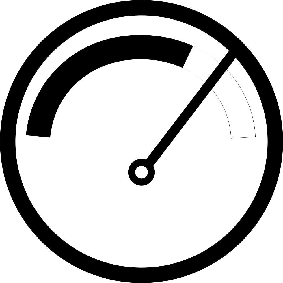 graphic black and white stock Dial png icon free. Clock svg jpeg