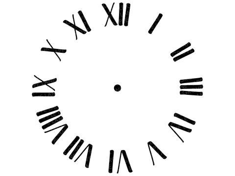 clipart library Clocks