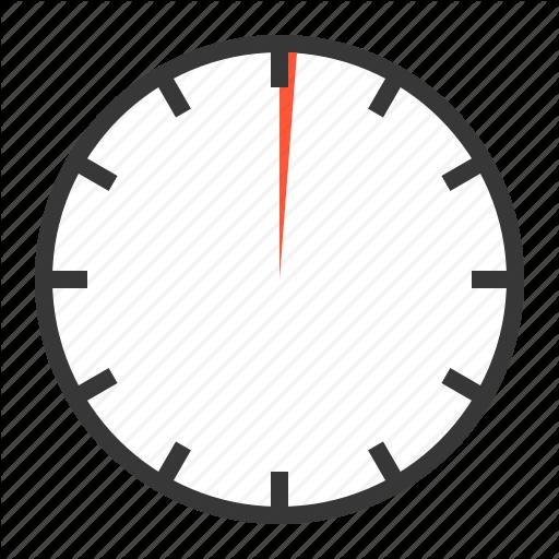banner library download clock svg vector design #92487999