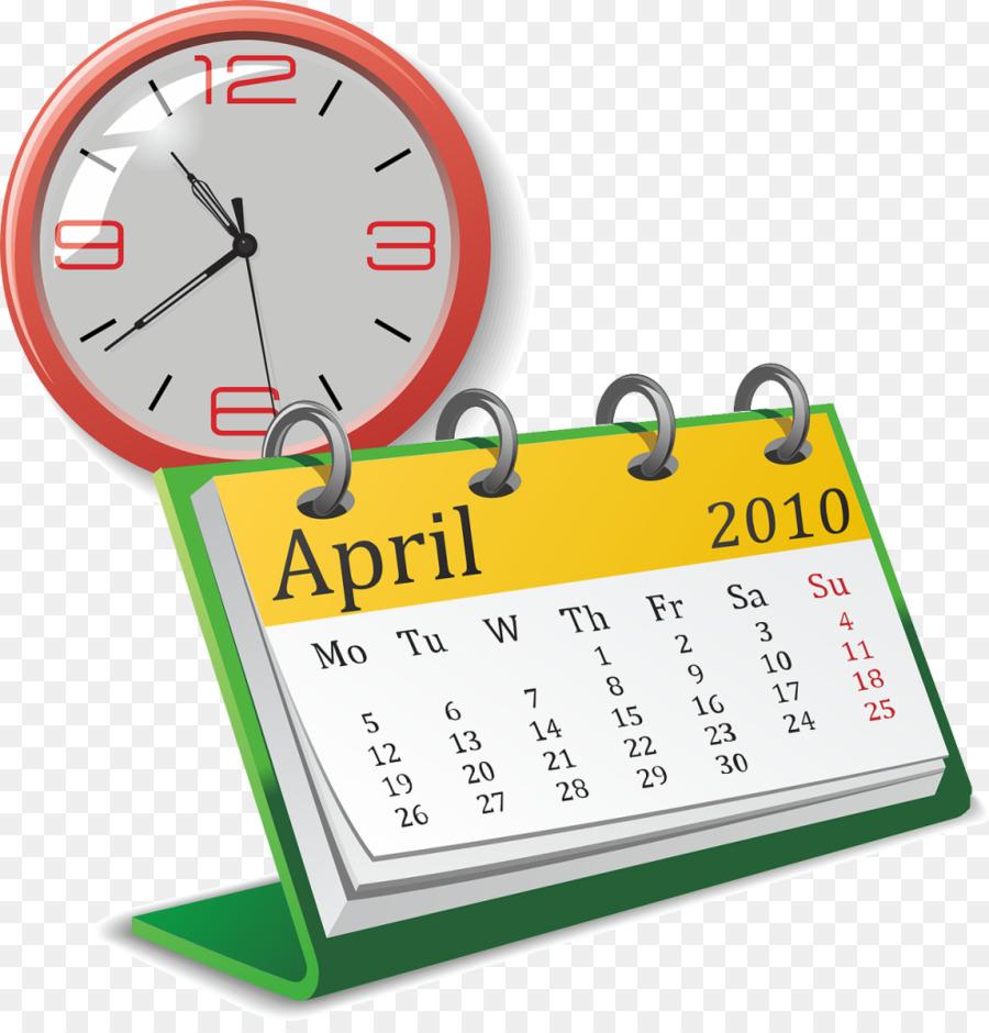 clip freeuse library Time clock transparent . Clocks clipart calendar.