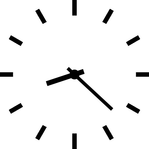 jpg black and white download Clocks clipart church. Clock clip art at.