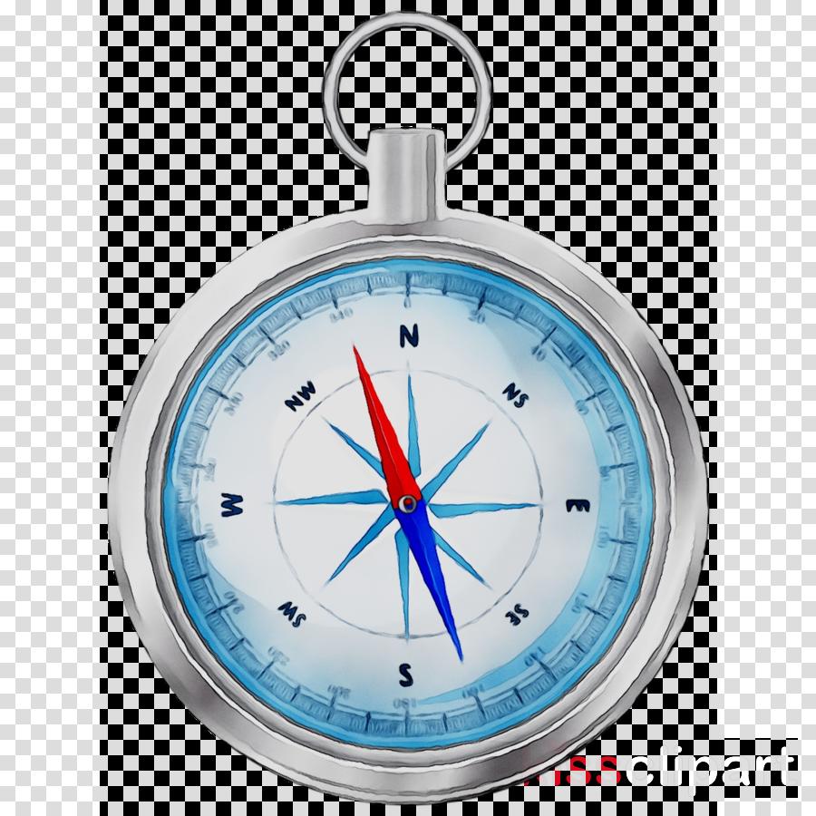 clip art stock Clocks clipart compass. Rose watch clock transparent.