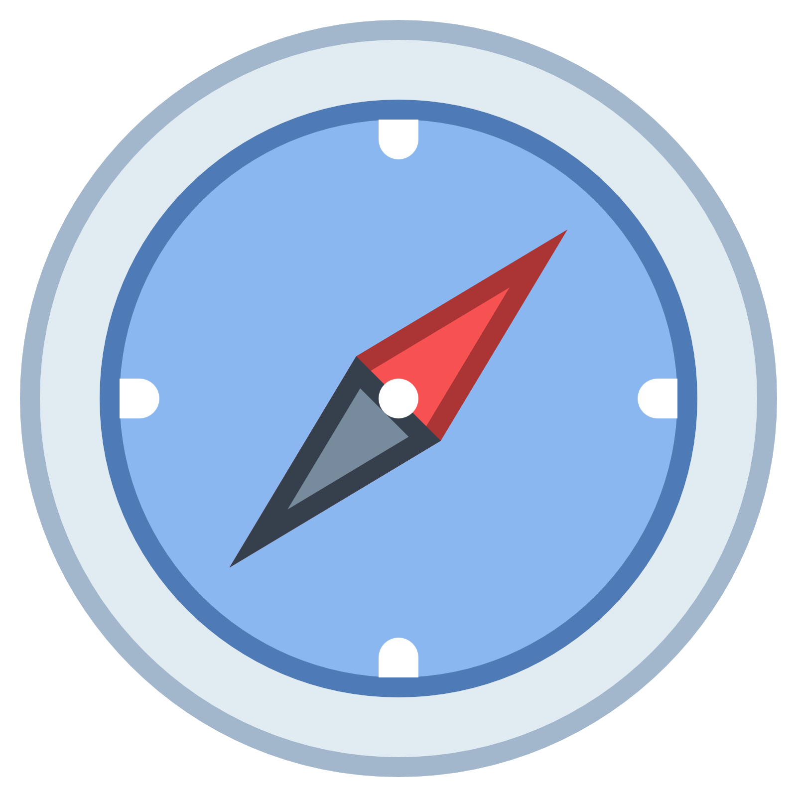 svg free stock Icon web icons png. Clocks clipart compass.