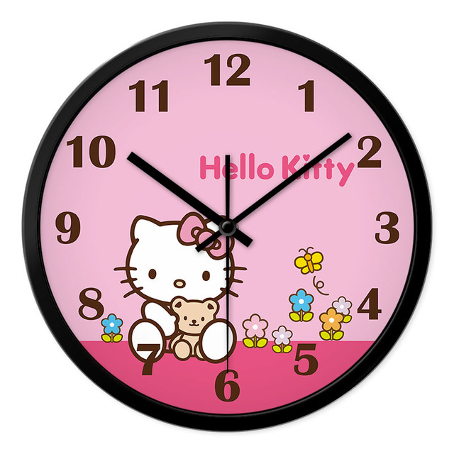 clipart stock Clocks clipart girly. Clockclipart free download best.