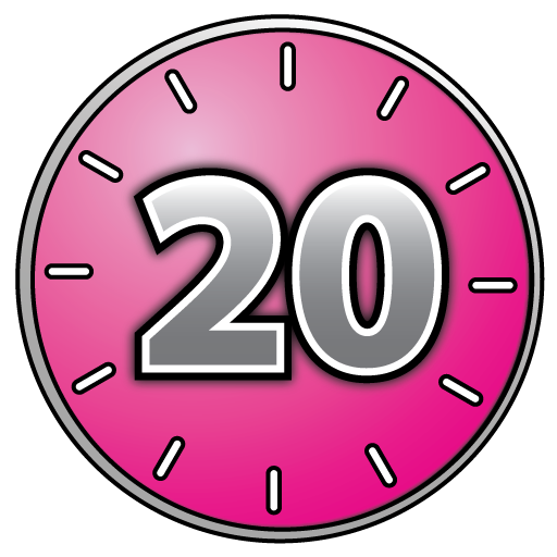 clip art library library Clocks clipart girly.  pink amazon co.