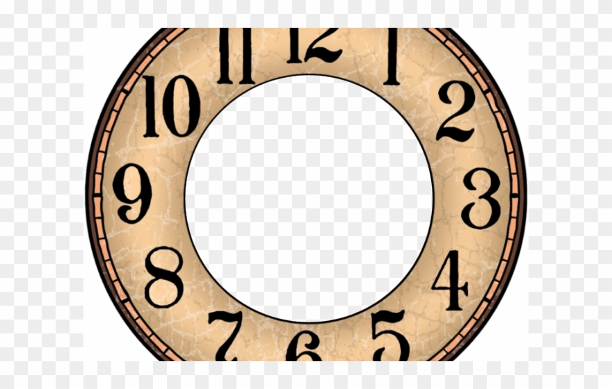 png black and white library Clock learn time on. Clocks clipart puppet.