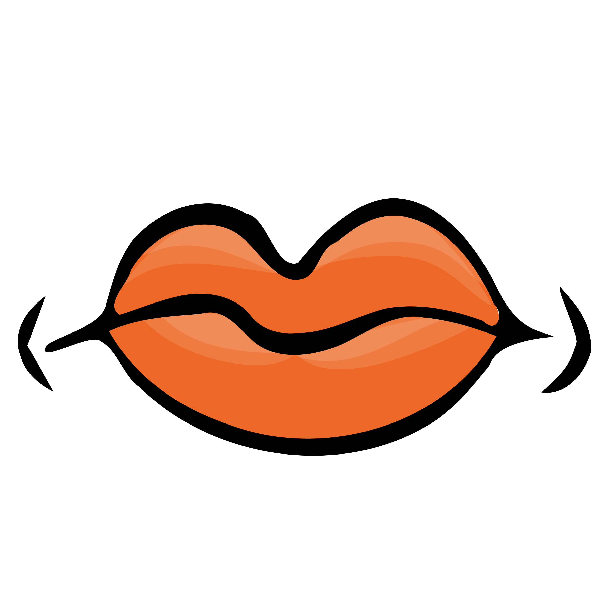 image transparent Lips lip free on. Closed clipart.