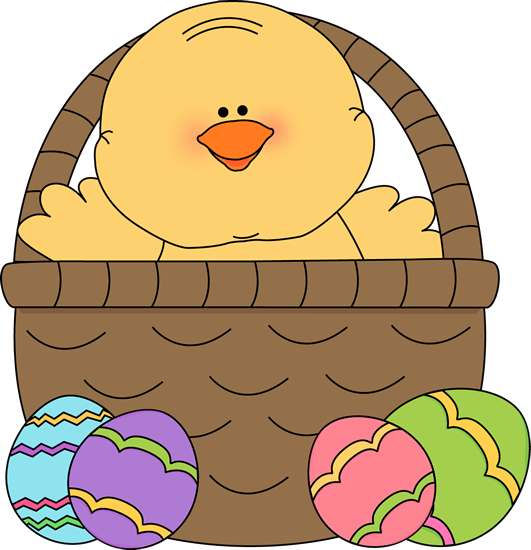 jpg download Chick clip art images. Closed clipart easter.
