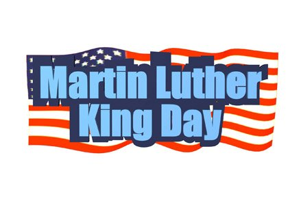 free download Closed clipart mlk day. Free holiday cliparts download.