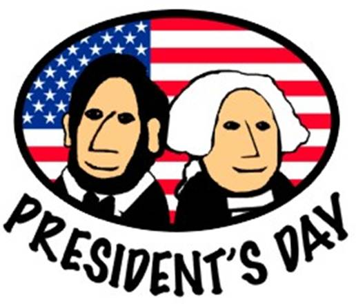 jpg freeuse Free pictures download clip. Closed clipart presidents day.