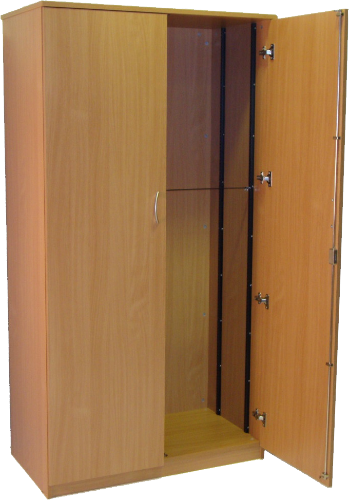 vector freeuse library Cupboard png image with. Closet clipart background.