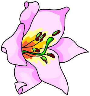 graphic library stock Royalty free flower clip. Closet clipart bunch.