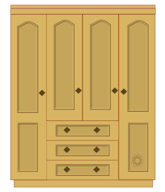 png black and white download Closet clipart empty closet.  collection of high.