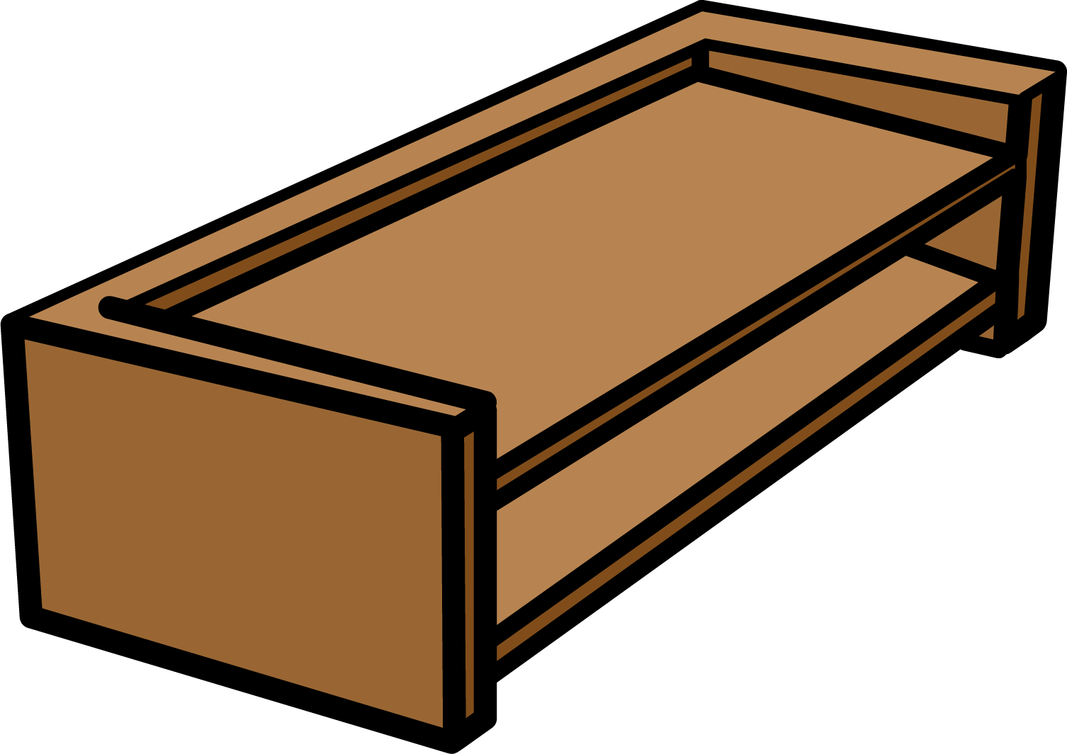 image royalty free library Closet clipart shoe rack. Club penguin wiki fandom.