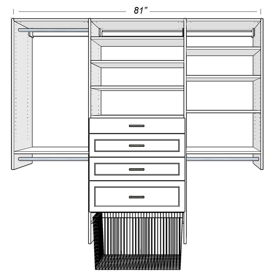jpg freeuse library lingerie drawing drawer organizer #114220489