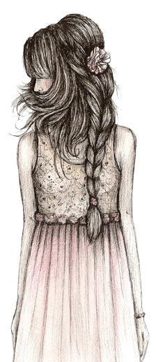 jpg freeuse stock Desenhos tumblr melhores amigas. Drawing neck shading