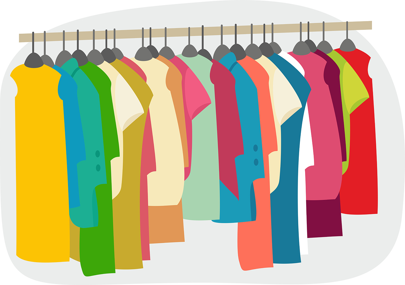 clipart stock Clothing clipart. Free clothes cliparts download