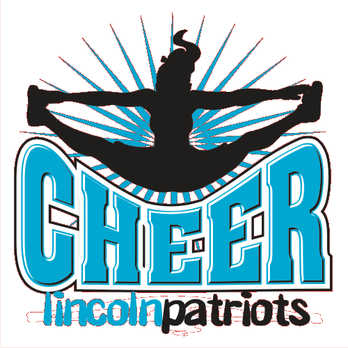image freeuse download Cheerleading for t shirts. Clothes clipart cheerleader.