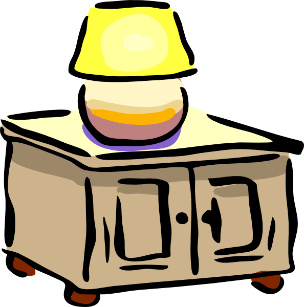 clip art library library Clothes Dresser Clipart