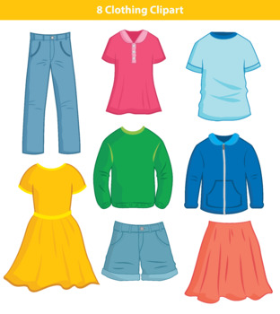 svg library library Clothing clipart.