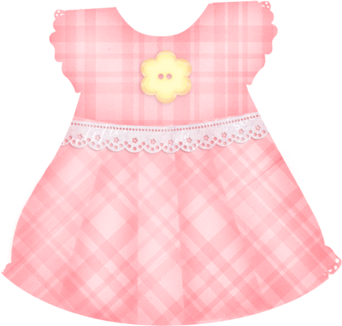 png Clothing clipart child clothes. It s a girl.